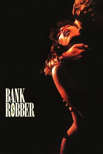 Bank Robber Poster