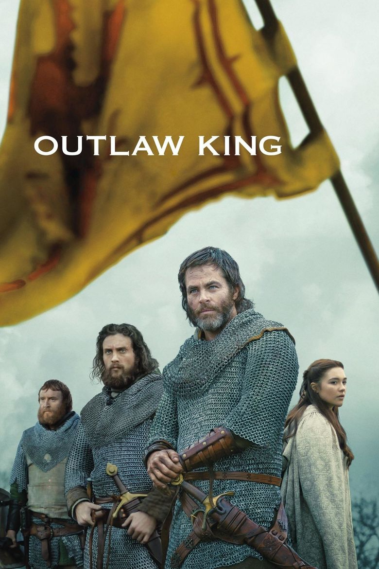 Outlaw King (2018) - Watch on Netflix or Streaming Online
