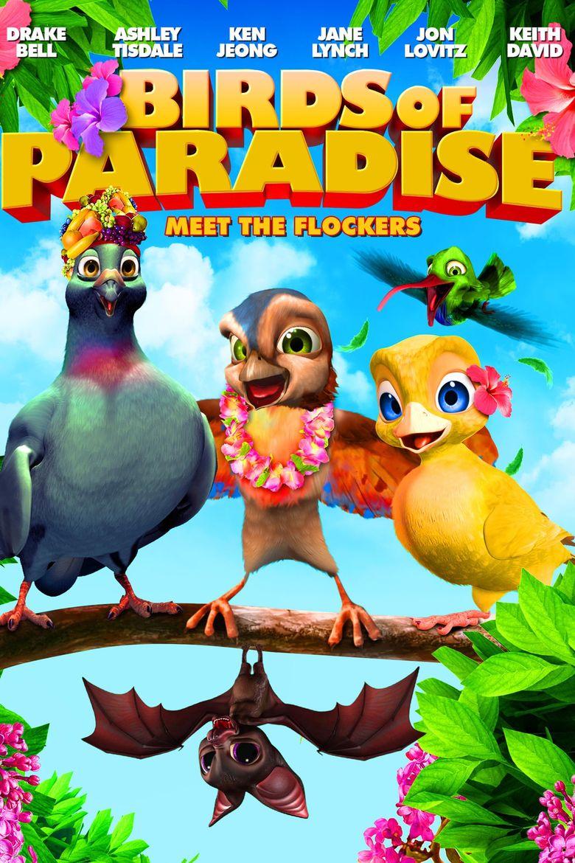 Watch Birds of Paradise