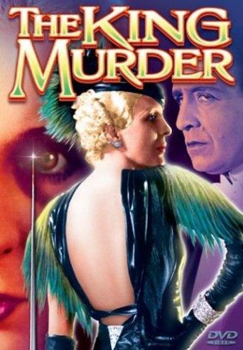The King Murder Poster