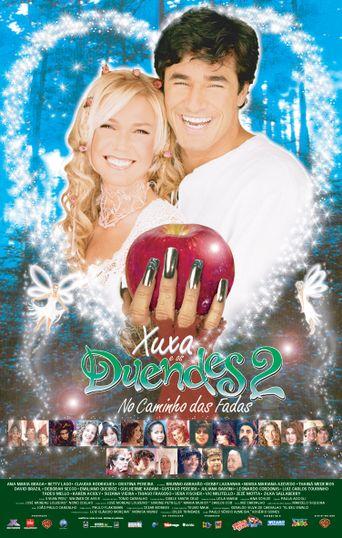 Xuxa e os Duendes 2 Poster