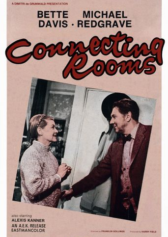 Connecting Rooms Poster