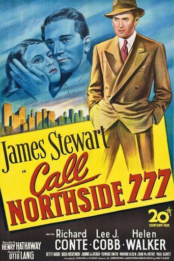Watch Call Northside 777