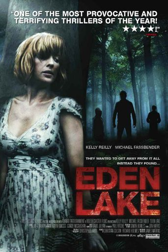 Watch Eden Lake
