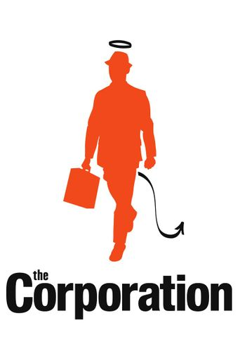 Watch The Corporation