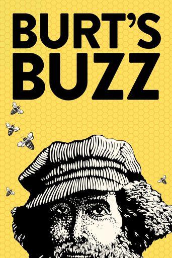 Burt's Buzz Poster