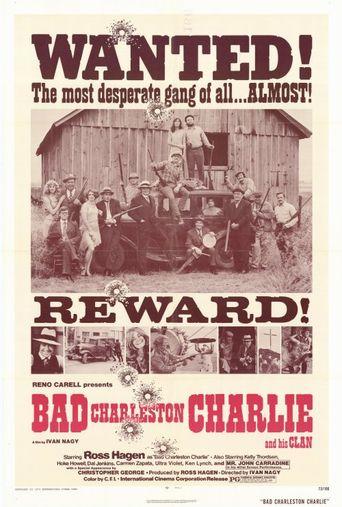 Watch Bad Charleston Charlie