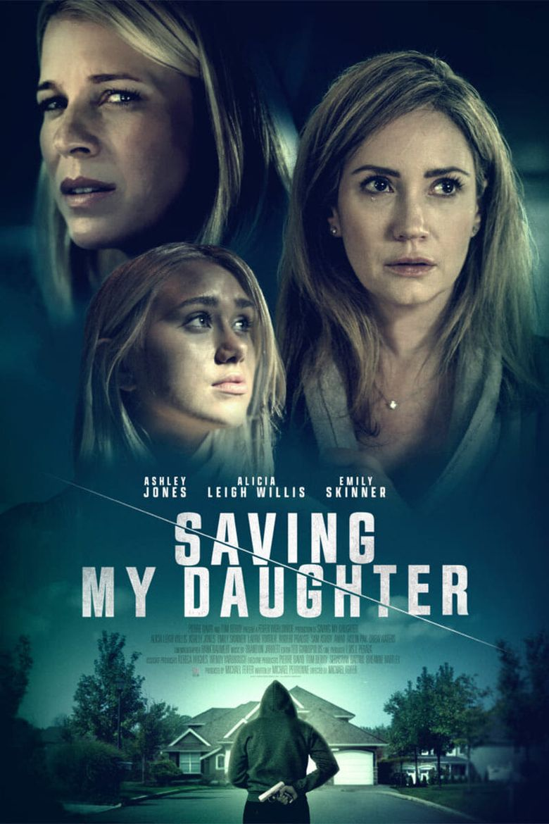 Saving My Daughter Poster