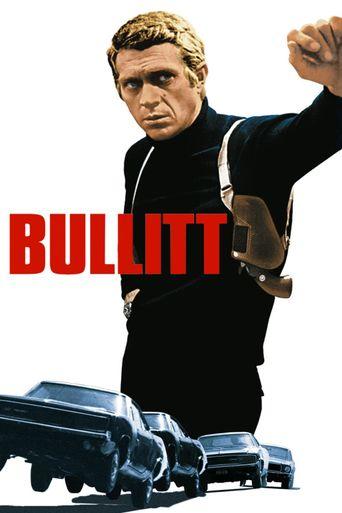 Bullitt Poster