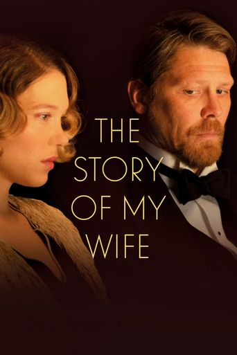 The Story of My Wife Poster