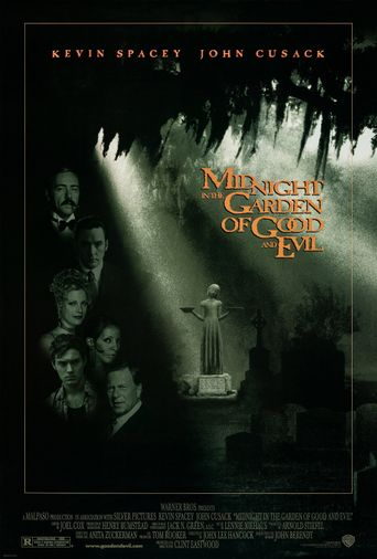 Watch Midnight in the Garden of Good and Evil