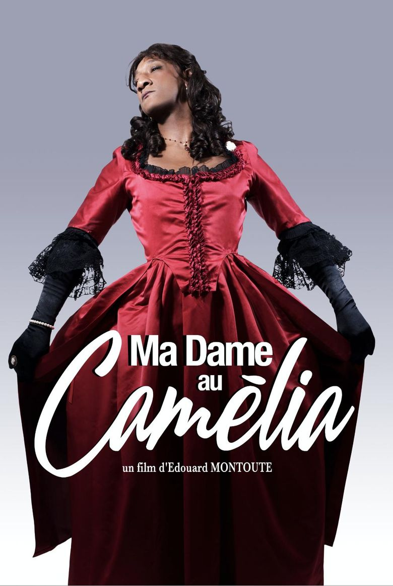 My Lady of the Camellia Poster