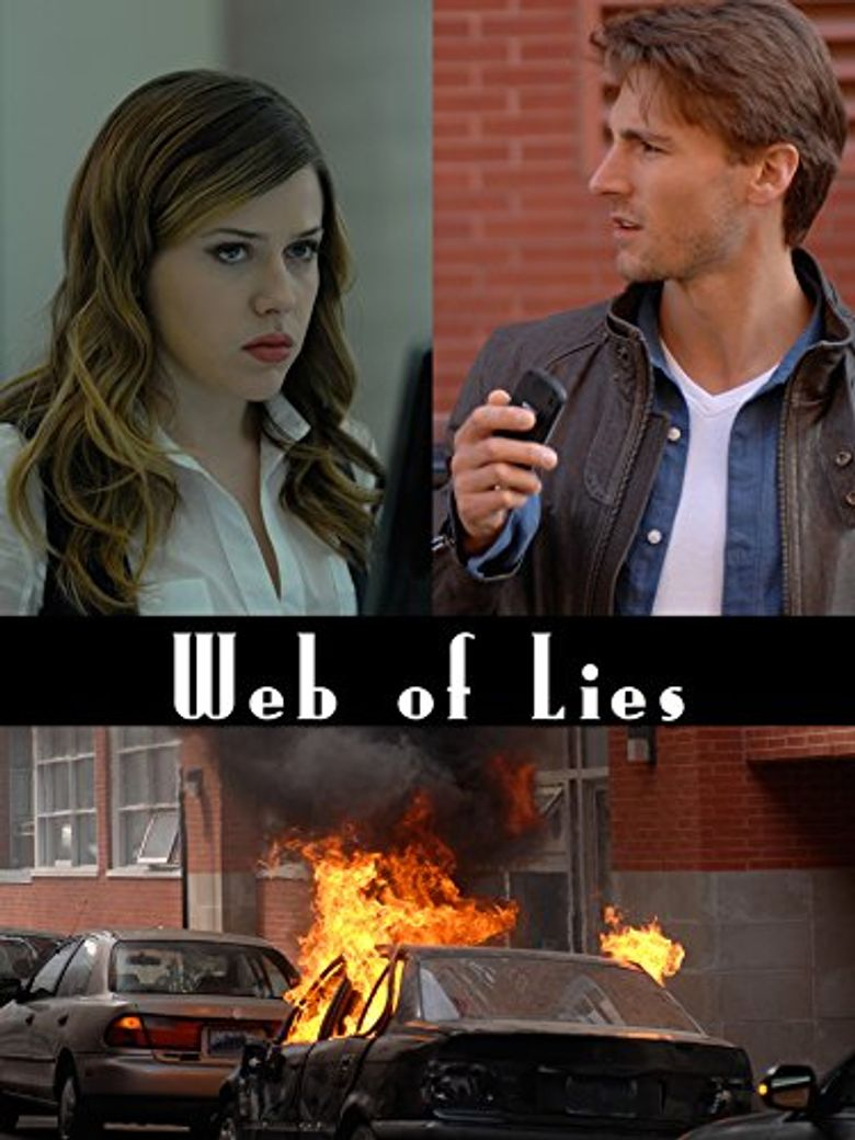 Watch Web of Lies