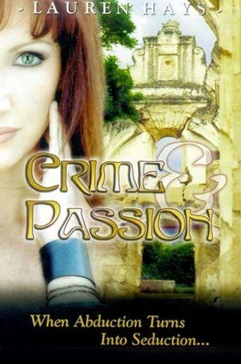 Crime & Passion Poster