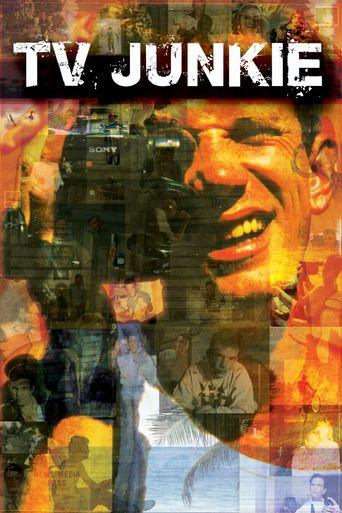 TV Junkie Poster
