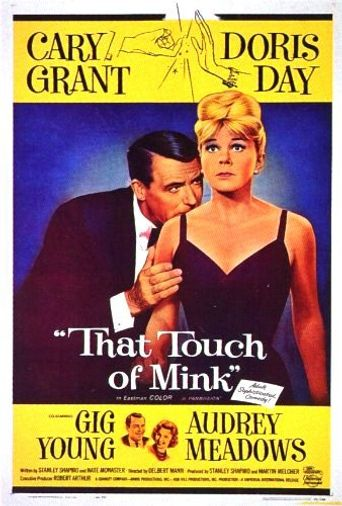 Watch That Touch of Mink