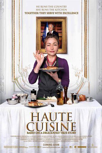 Watch Haute Cuisine