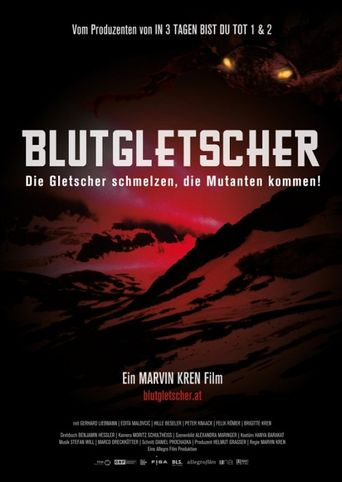 Watch Blood Glacier