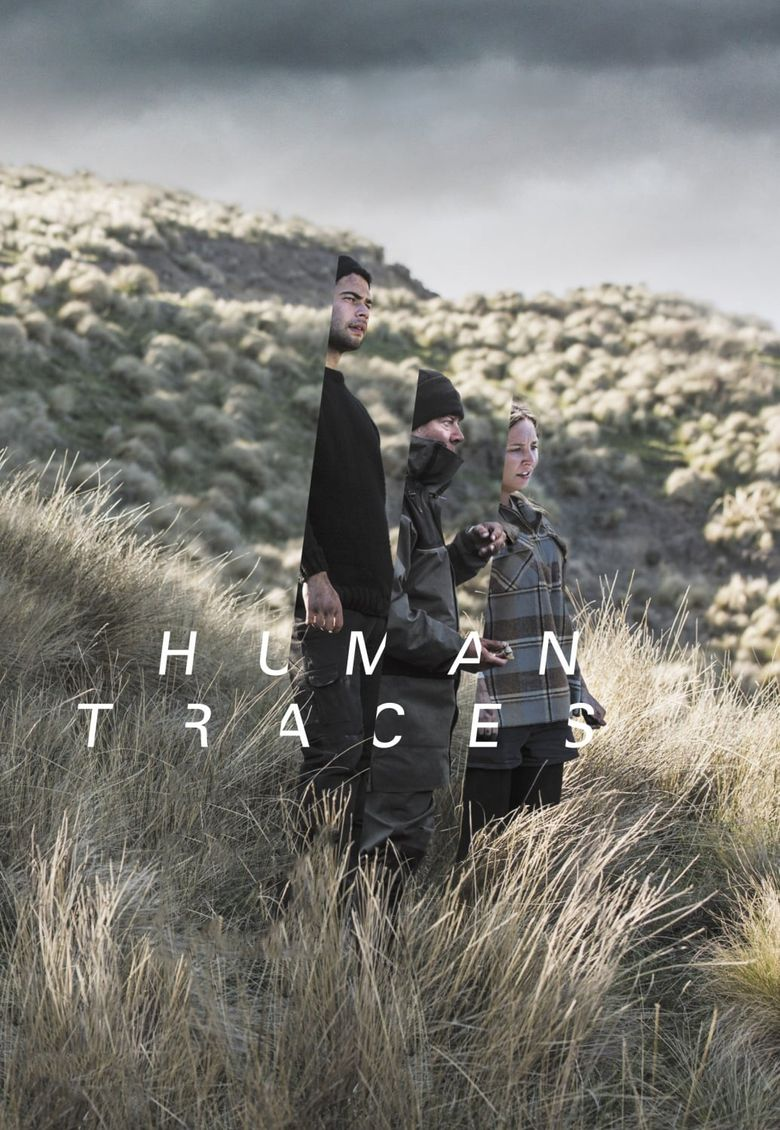 Human Traces Poster