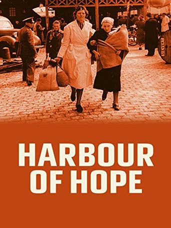 Harbour of Hope Poster