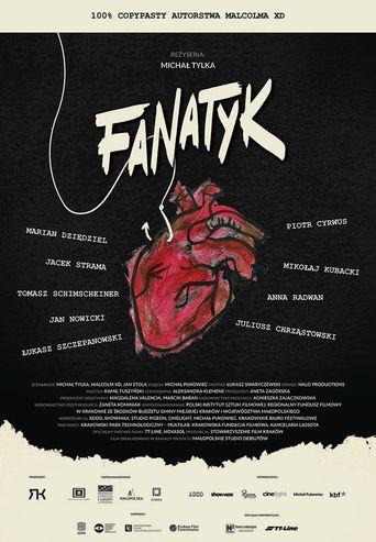 Fanatyk Poster
