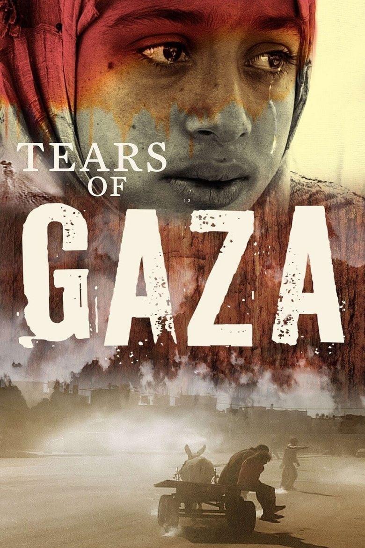 Tears of Gaza Poster