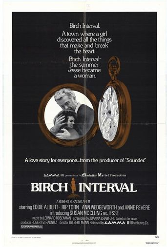 Birch Interval Poster