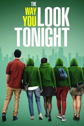 The Way You Look Tonight Poster