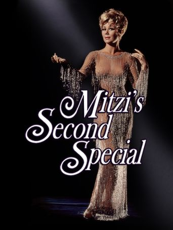 Mitzi's Second Special Poster