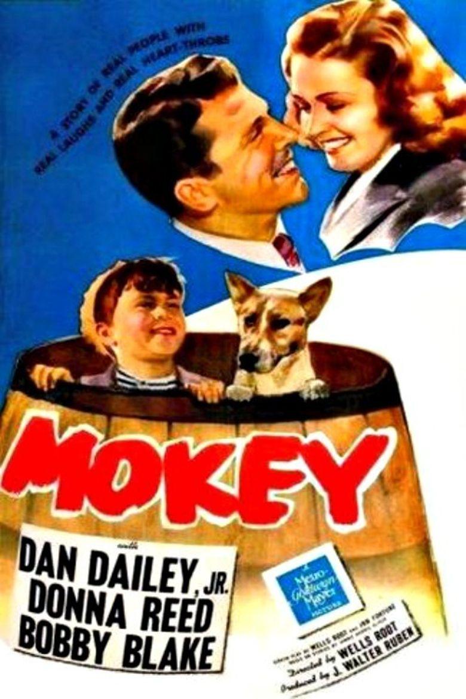 Mokey Poster