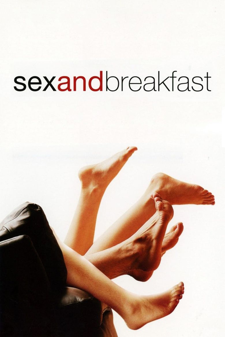 Sex and Breakfast Poster