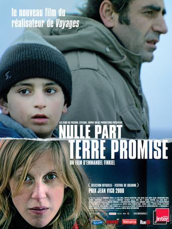 Nulle Part, Terre Promise Poster
