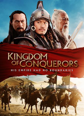 Kingdom of Conquerors Poster