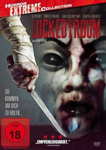 Locked in a Room Poster