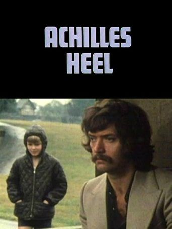 Achilles Heel Poster