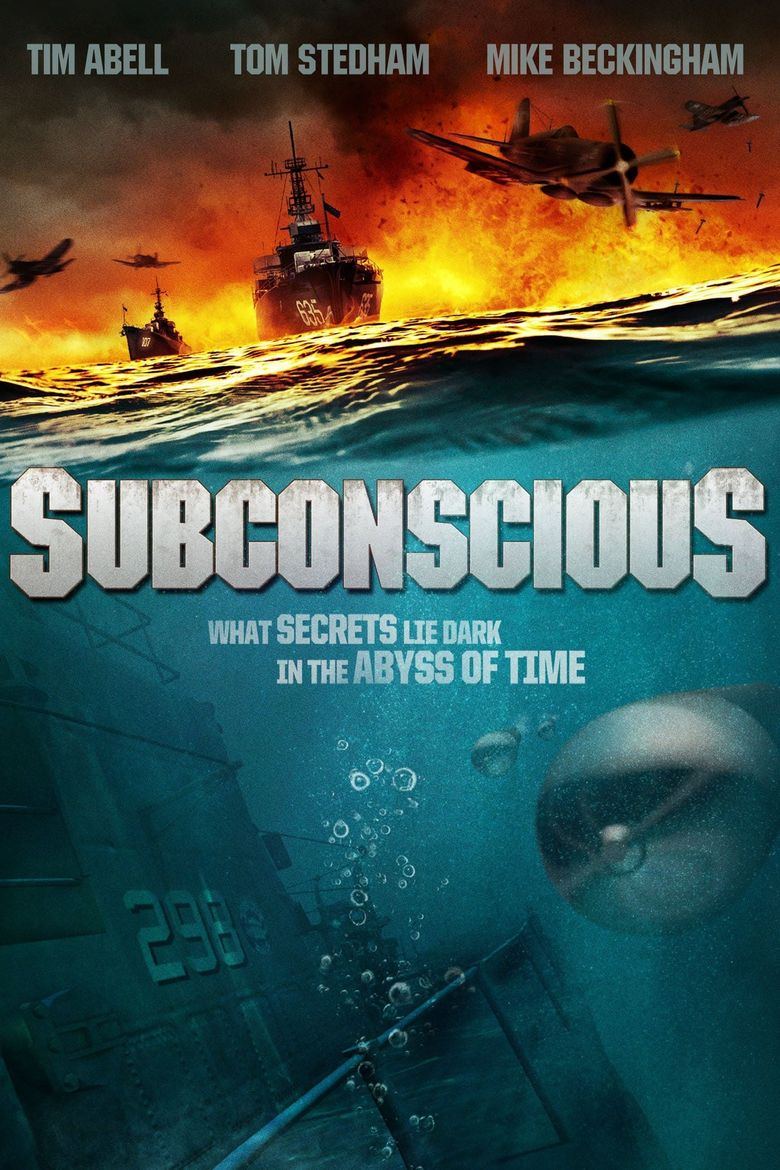 Subconscious Poster