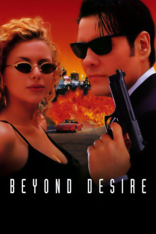 Beyond Desire Poster