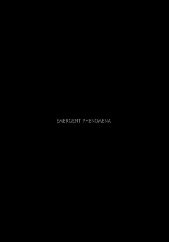 Emergent Phenomena Poster