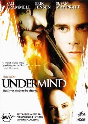 Undermind Poster
