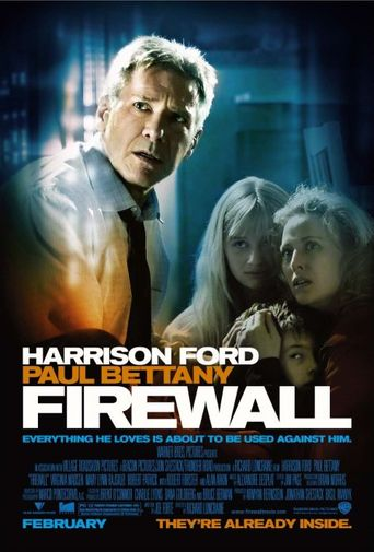 Watch Firewall