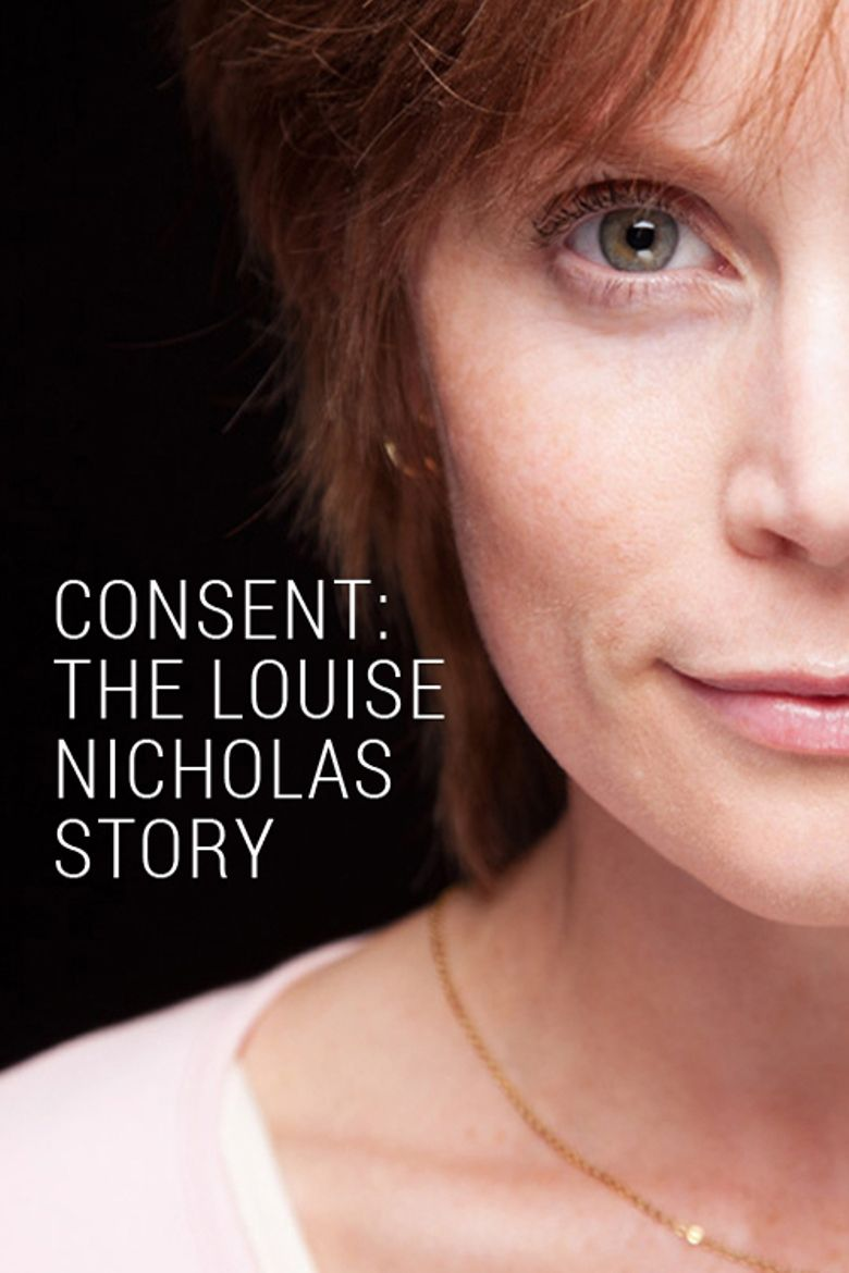 Consent: The Louise Nicholas Story Poster