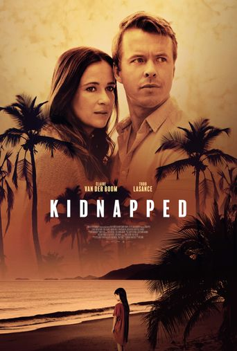 Kidnapped in Paradise Poster
