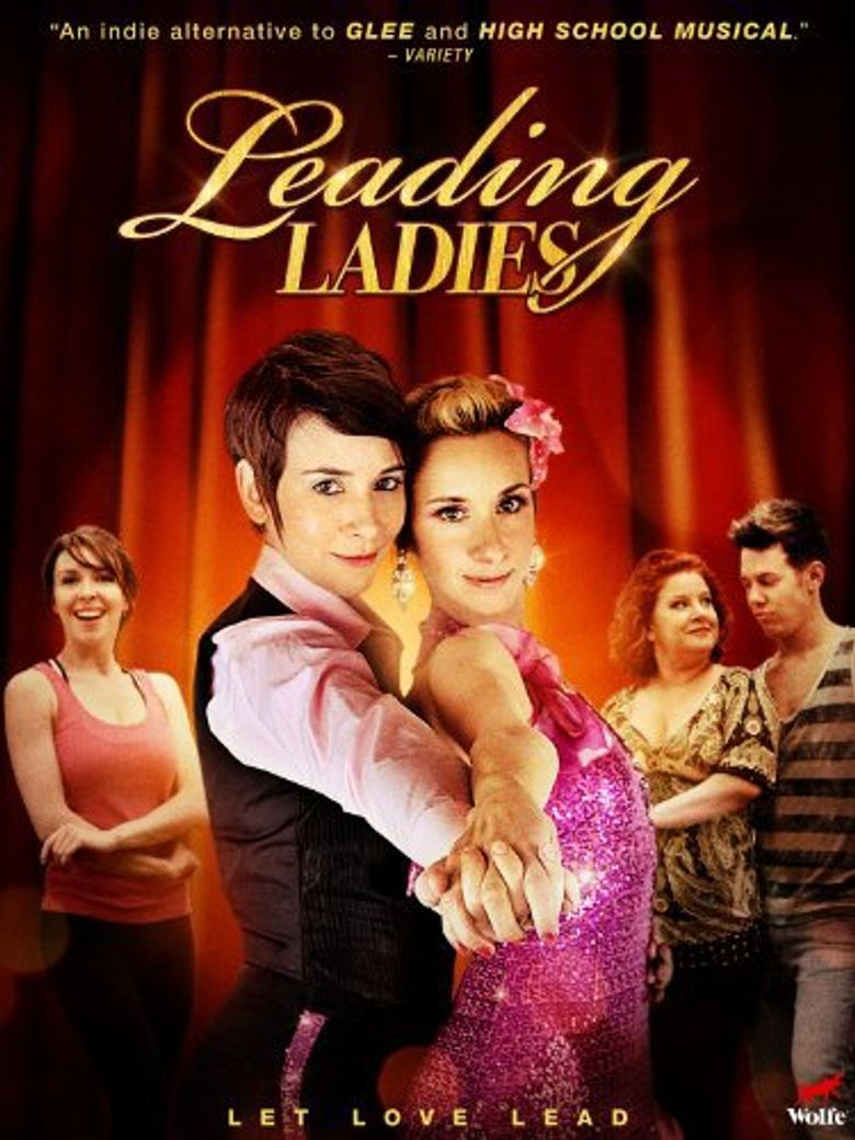 Watch Leading Ladies