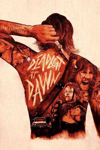 Deadbeat at Dawn Poster