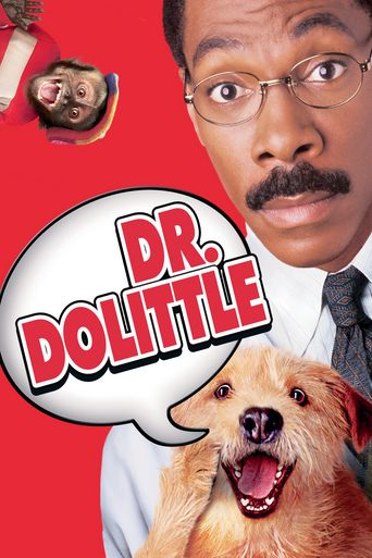 Watch Doctor Dolittle