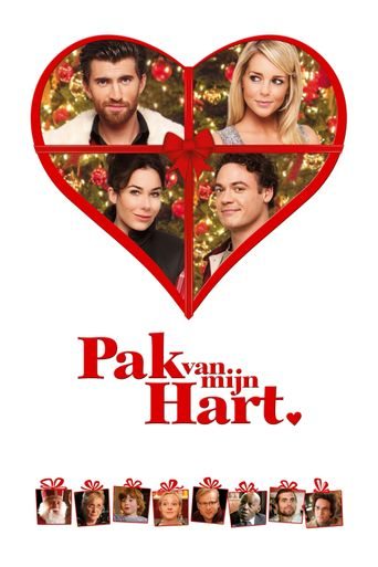 Gift from the Heart Poster