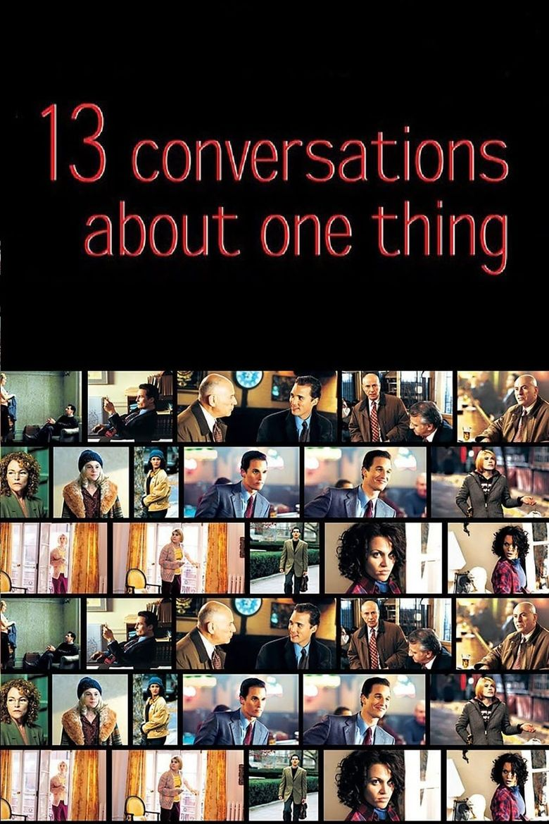 Watch Thirteen Conversations About One Thing