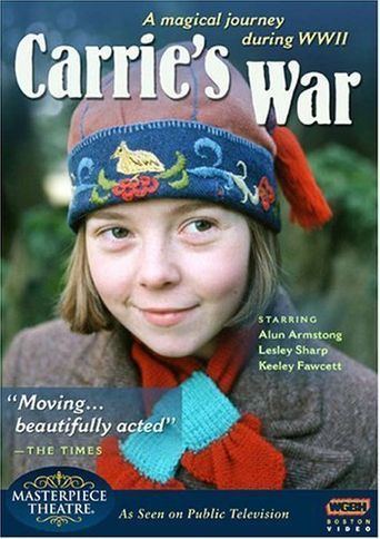 Carrie's War Poster