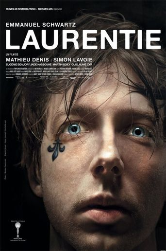 Laurentia Poster