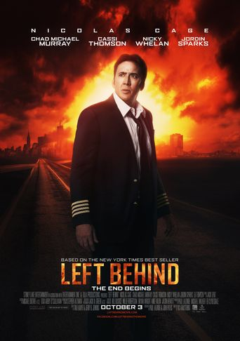Watch Left Behind